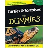 Turtles and Tortoises For Dummies