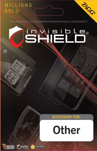 InvisibleShield for Barnes and Noble Nook Color (Screen Only)
