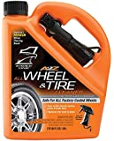 Eagle One E300890900 854039 A2Z All Wheel and Tire Cleaner, 64 oz, 64. Fluid_Ounces