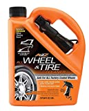 Eagle One E300890900 64 oz. Removes Grease, Grime, Brake Dust - Safe for All Factory-Coated Wheels