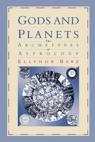 Download Gods and Planets: The Archetypes of Astrology pdf