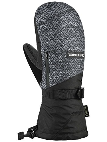 Dakine Insulated Mittens - Dakine Men's Titan Mitt Gloves, Stacked, M