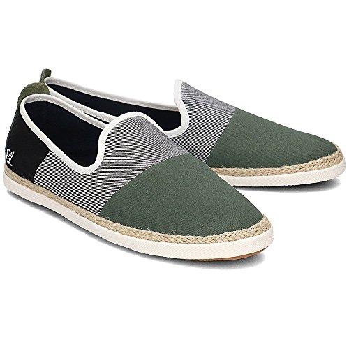Maui Beach Pointure Gris PMS10227765 Jeans 41 0 Pepe Couleur Vert F5qBn6