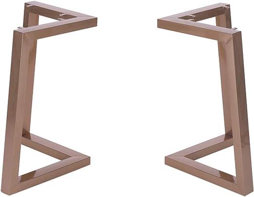 Furniture legs HXBH Patas de Muebles - Patas de Mesa de Comedor de ...