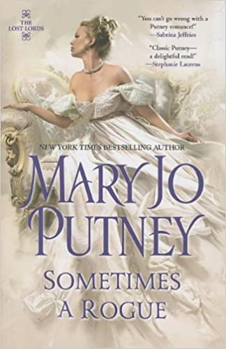 Sometimes a Rogue (Lost Lords (Kensington))