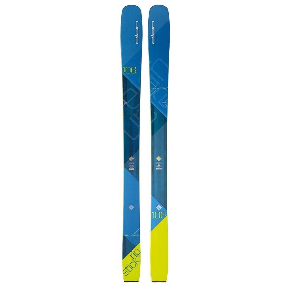 Elan Ripstick 106 Skis 2018 - 174cm