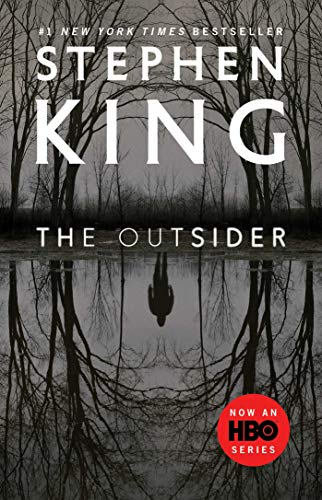 The Outsider: A Novel by [King, Stephen]