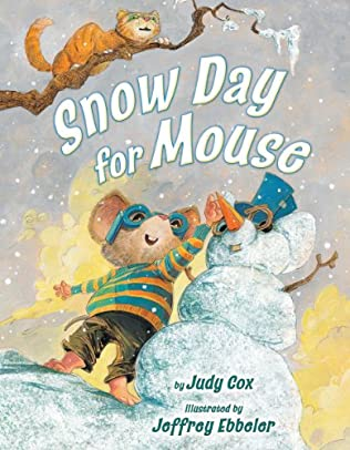 book cover of Snow Day for Mouse