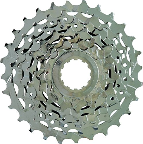 7sp Freewheel - Dnp 11-28T Gray Cassette 7Sp