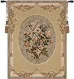 Petit Bouquet French Wall Art Tapestry