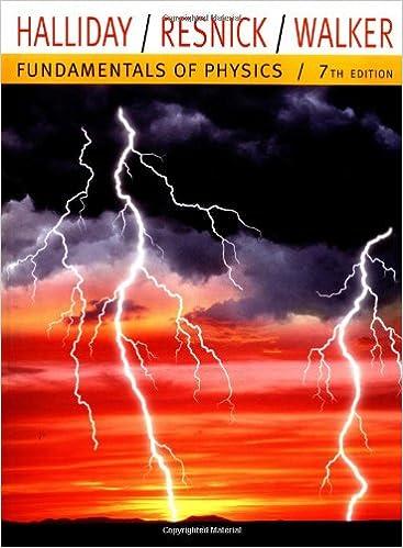 Fundamental Of Physics Solution Manual Pdf
