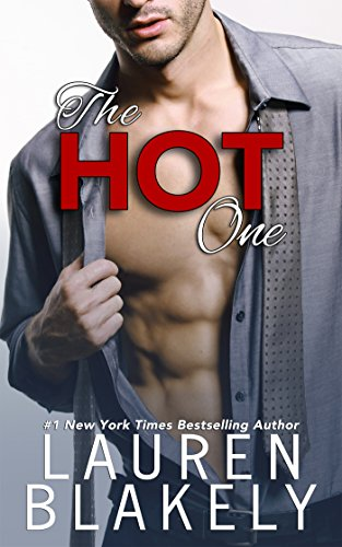 The Hot One: A One Love Romance cover