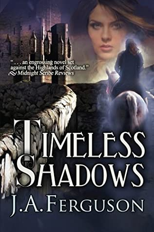 book cover of Timeless Shadows