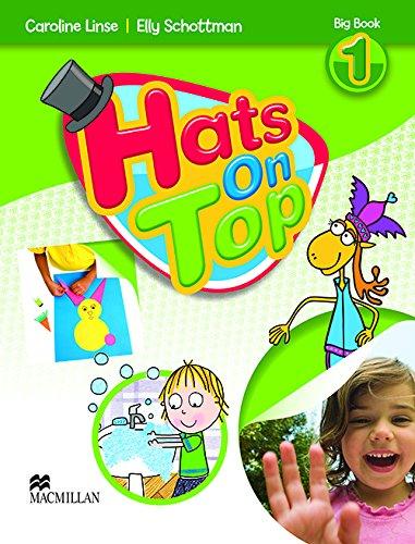 Hats On Top Big Book Level 1 pdf epub