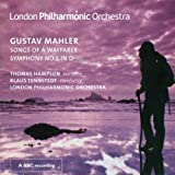 Image of Mahler: Songs of a Wayfarer / Symphony No. 1 in D Major