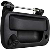 iBeam USA TE-FTGCHD Ford Tailgate Handle Camera, Defeatable Parking Lines
