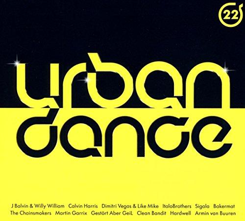 VA - Urban Dance 22 - 3CD - FLAC - 2017 - VOLDiES Download
