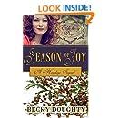 Elderberry Days: Season of Joy: Elderberry Croft Volume 5 - The Sequel