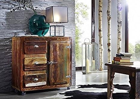 Cassettiera Ufficio Legno Massello : Mobili in legno massello laccato legno ferro legno antico stile