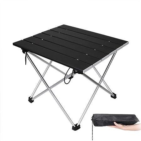 Tavoli Pieghevoli Per Stand.Yonh Wa Casual Tavolino Mobili Da Giardino Per Esterni Tavoli