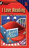 I Love Reading, Jennifer Rozines Roy, 1568228309