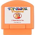 Tot Clock Treasures: Classical Music Set (compatible with New & Improved Tot Clock only)