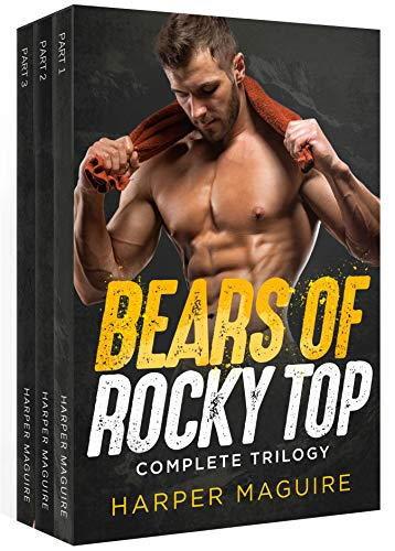 Bears of Rocky Top: Complete Trilogy
