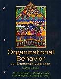 Organizational Behavior : An Experiential Approach with Organizational Behavior Reader, Osland and Osland, Joyce S., 0132399679