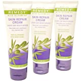 Remedy Skin Repair 4 oz Tube - Pack of 3 Tubes