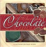 Chocolate, Elizabeth Ferretti, 1845102800