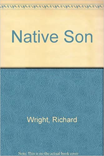 Native Son Richard Wright Pdf