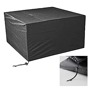 extra large outdoor furniture covers. diossad patio protective furniture cover black rectangular extra large waterproof garden set table and outdoor covers f
