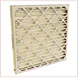 Pleated Filters 12/case (24 x 24)