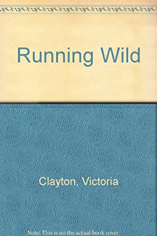 book cover of Running Wild