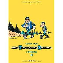Les Tuniques bleues 02 : L'Intégrale