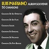Album Souvenir : 50 Chansons