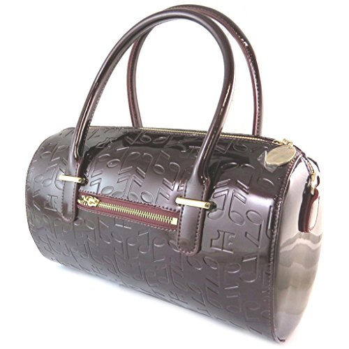 Leather Notes 'jacques Brown Bag Musical Esterel'pulimento qBrw6q0f1n