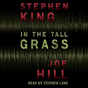 In the Tall Grass Audiobook