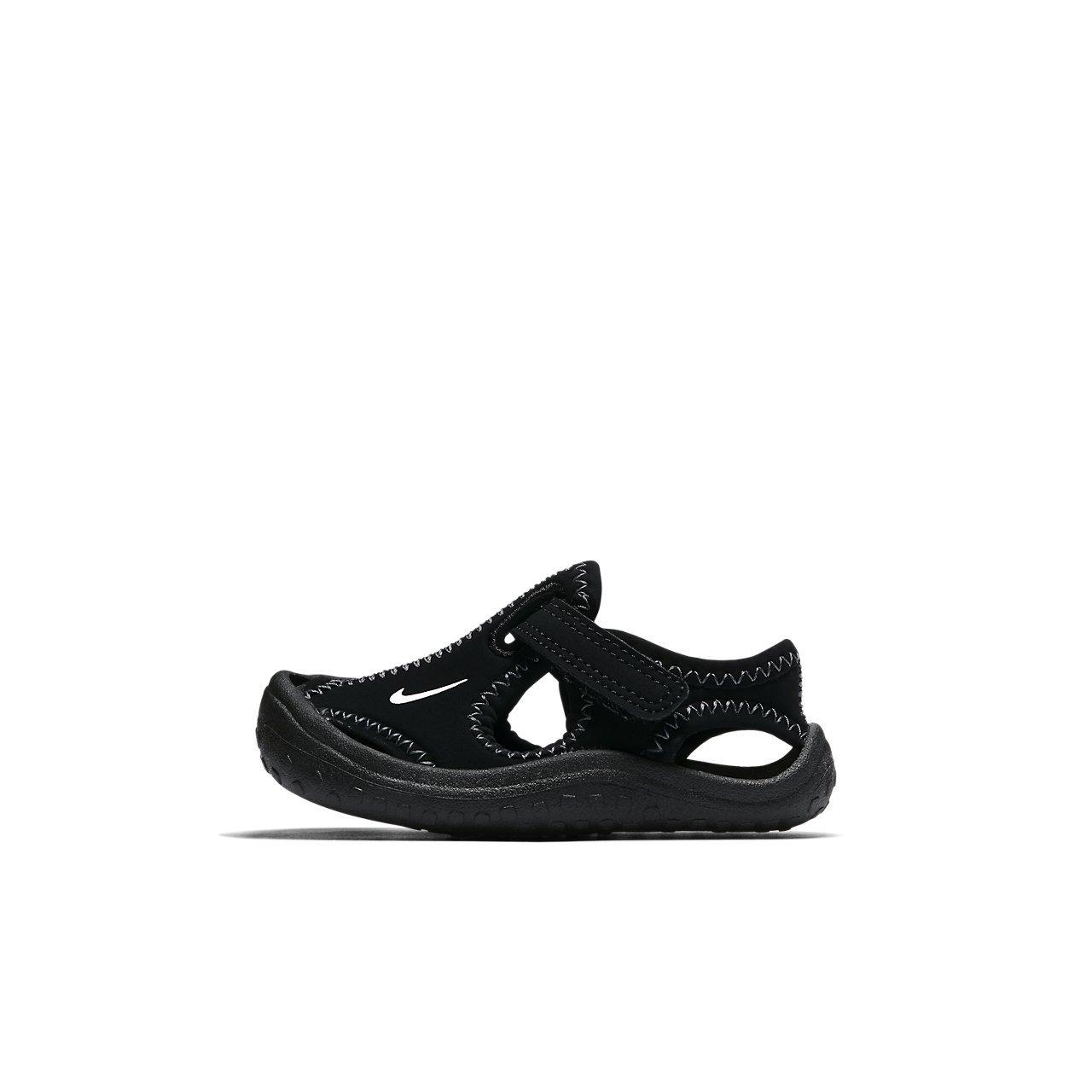 Nike 903632-001 Boys Sunray Protect (TD) Toddler Sandal