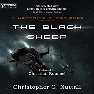 The Black Sheep Audiobook