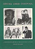 Before Their Diaspora: A Photographic History of The Palestinians 1876-1948 by Walid Khalidi (1984-05-03)