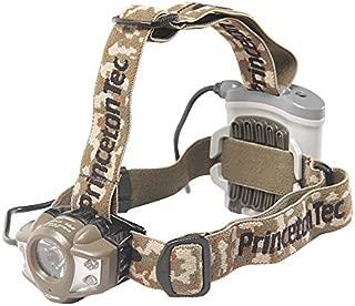product image for PRINCETON TEC 275 Lumens, LED Olive Drab Headlamp