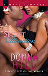 Secret Attraction (The Lawsons of Louisiana Book 2)