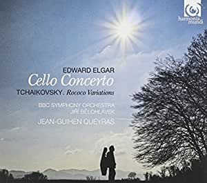 Elgar / Concerto pour Violoncelle