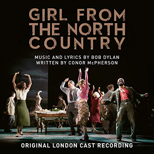 Girl from the North Country (Original London Cast Recording) (Dylan Cash Girl From The North Country)