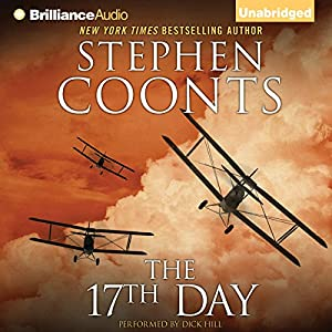 The 17th Day Audiobook