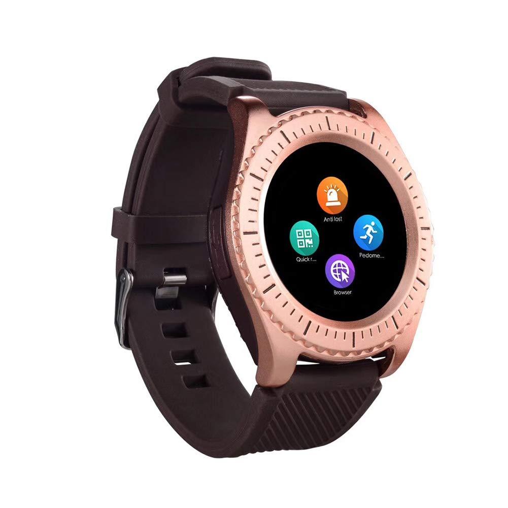 TLfyajJ Y3 Reloj de Pulsera Inteligente con Smart Monitor ...