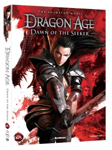 Amazon Com Dragon Age Dawn Of The Seeker Movies Tv