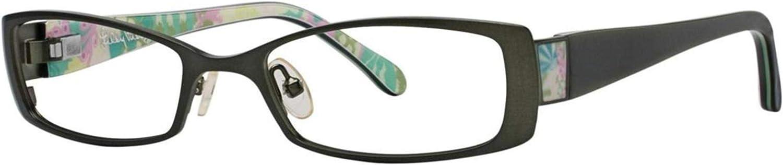 LILLY PULITZER Eyeglasses ROREY Olive 50MM