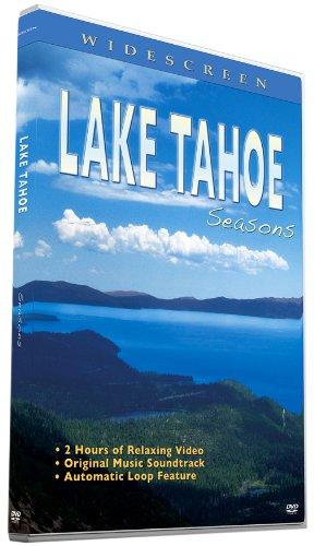 Lake Tahoe Seasons: Scenic DVD